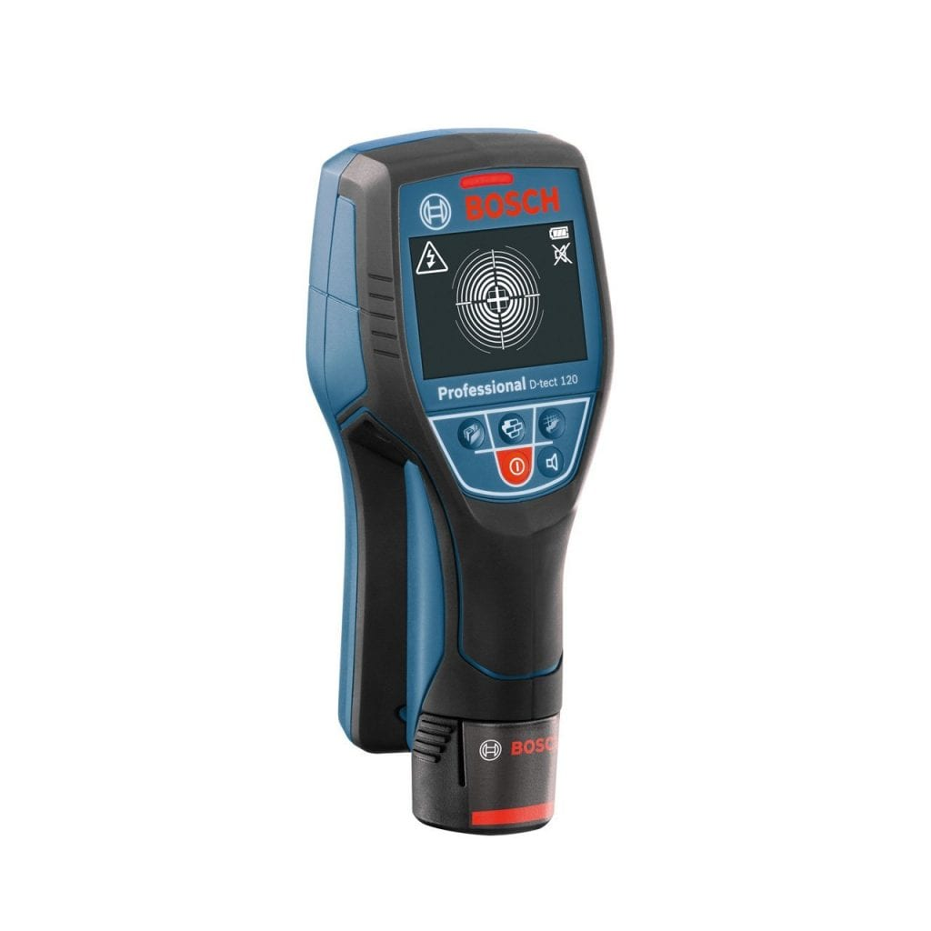 Bosch Professional D-tect 120 Leitungssucher