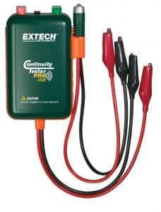 Extech CT20 Durchgangsprüfer